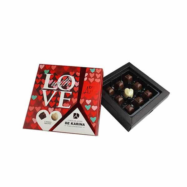 שוקולד באהבה